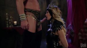 Jessica Drake - Snow White XXX sc3, HD, 720p
