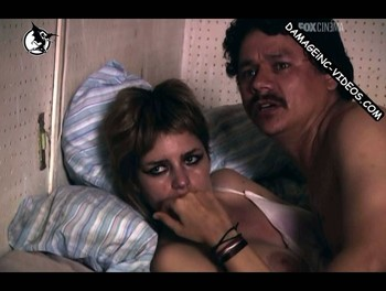 Romina Ricci rough sex with her dealer
