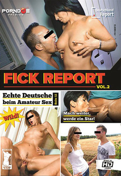 Deutschland Report - Fick Report Vol 2 (2017)