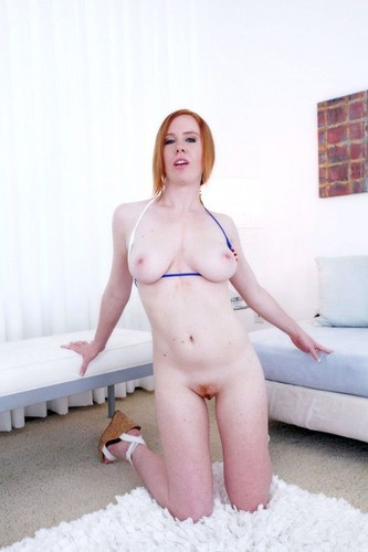 Kierra Wilde - We Love Our Whore Redheads