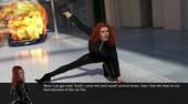 XXX game for Windows - Agents of Heels - Misadventures of Agent Romanov Version 0.8