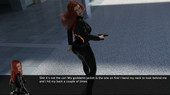 XXX game for Windows - Agents of Heels - Misadventures of Agent Romanov Version 0.9