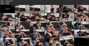 Aspen Ora, MaX CoXXX - Harley Quinn's Mistake, HD, 720p