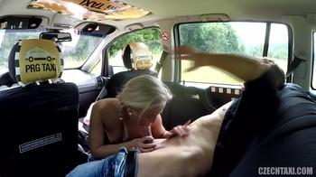 HD Czech Taxi 29