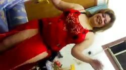 سكس عربى شرموطة ترقص لعاشقة قبل ما تتناك منة