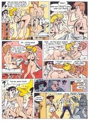 adult cartoon free strip Comic