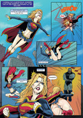 R-EX Supergirls Last Stand Superman Ongoing