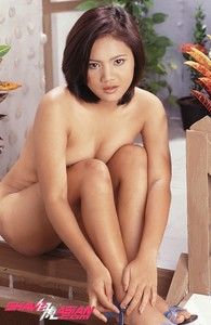 SA173 - Hope Tang - Nude Chinese Woman Pics