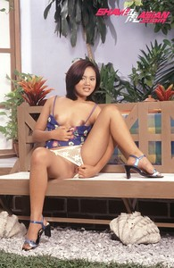 Hope Tang - Shave Asian Nude Pics