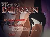 Eluku99 Wolf's Dungeon