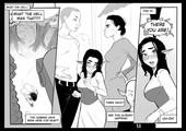 INCASE - UPDATED FANTASY COMICS - ALFIE CHAPTER 1-9.5