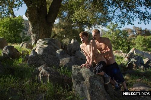 Helix – Trail Blazers (Max Carter & Joey Mills) Bareback
