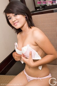 Pinky - NonaManis - Indonesia Hot Model