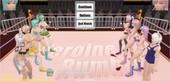 Enlit3D Heroine Rumble 2017 Uncen Fighting ENG