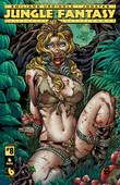 Boundless Jungle Fantasy Ivory 008 English