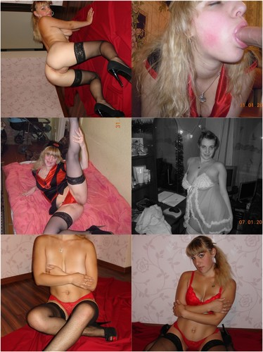 Passinate Sex With 24-year-old Russian Fiona