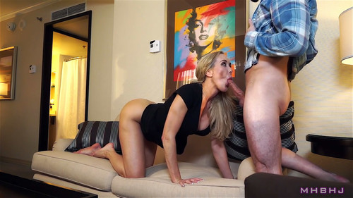 Brandi Love - Blackmalling Brandi, HD, 720p