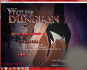ELUKU99 WOLFS DUNGEON ENGLISH VERSION 170514