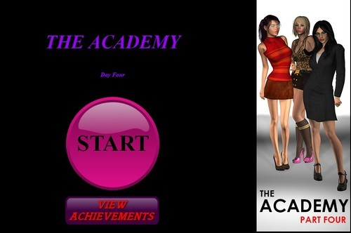 The Academy – Part 4