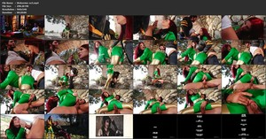 Andy San Dimas - Wolverine XXX: A Porn Parody sc5, SD, 540p