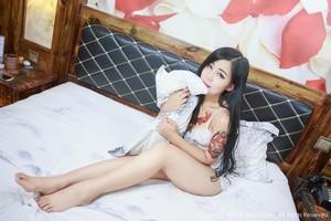 China Hot 18 - XiuRen - XuXu