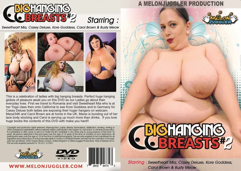 Big Hanging Breasts 2 – FullHD 1080p
