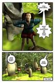 Rambozo comic group - Fairy tales 1-3