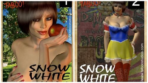 Gonzo - Snow White (ongoing)