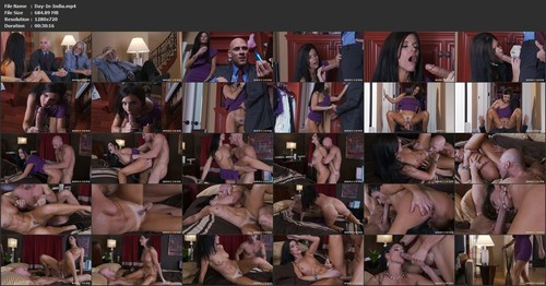 India Summer - A Day In India, HD