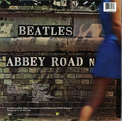 The Beatles - Abbey Road (1969) [1995]