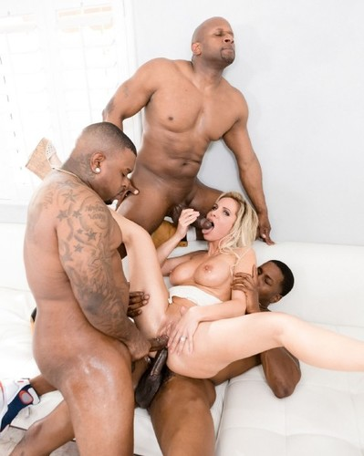 PeterNorth - Nadia North - The Special Package