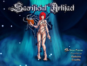 Sacrificial Artifact 0.1a Fix English version from Autuus
