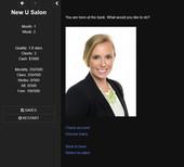 New U Salon by ElenaStarz