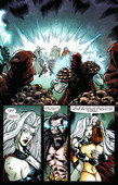Boundless - Lady Death - Origins Cursed 2