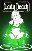 Boundless - Lady Death - Origins Cursed 2