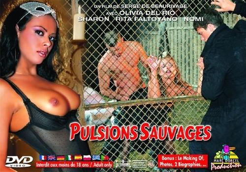 Savage Passions (2001)