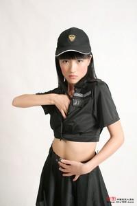 China Taiwan Nude - LITU100 - Mei Ting 1