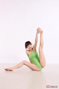 Litu100 - Chen Yu 1 - Chinese Taiwan Leaked Nude Model Gallery