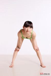 China Taiwan Nude - LITU100 - Chen Yu 1
