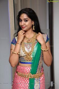 Preethi Parimala Rangepalli xxx nude black bra images