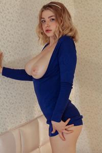 Met Art Nude Model - Daniel Sea