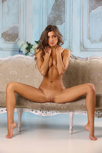 Met Art Nude Model - Malena A Clarime