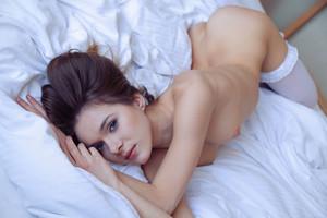 Met Art Nude Model - Katie A Diroca