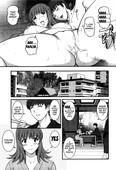 Saigado - Part time Manakasan 2nd - Chapters 1-7