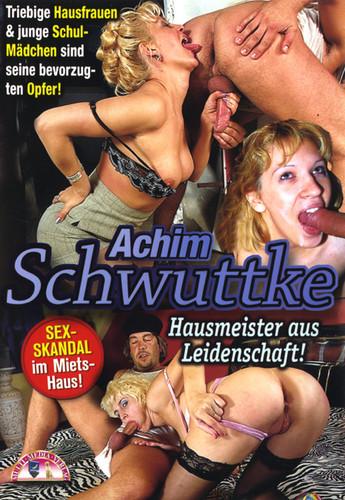 Achim Schwuttke (2000)