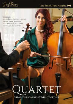 Quartet (2017)
