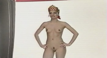 Naked Celebrities  - Scenes from Cinema - Mix Urkg7w1n759s