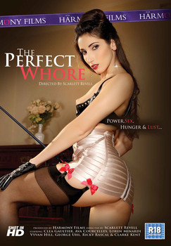 The Perfect Whore (2017)