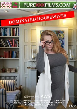 Dominated Housewives (2017)