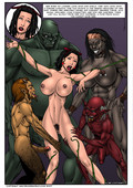 Deuce - Comics and ART Collection